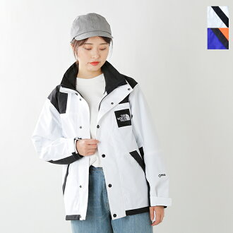 THE NORTH FACE (North Face) lei old man tea X shell jacket np11961-mt