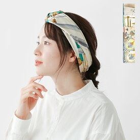 【2021ss新作】manipuri(マニプリ)シルクプリントスカーフ silkscarf-12000-ms