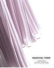 MARECHALTERRE(マルシャルテル)ウォッシャブルAラインランダムワッシャープリーツスカートzmt211sk026