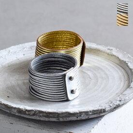 【2021ss新作】trippen(トリッペン)カウレザーブレスレットS bracelet-lam211-rf