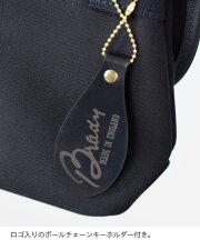"Brady(ブレディ)ツイルショルダーミニバッグ""AVONMINI""avon-mini-bag"