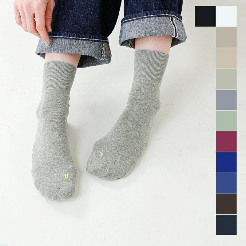 """【最大38倍】【2018aw新作】【ゆうパケット選択可】FALKE(ファルケ)ショートソックス""""RUN"""" 16605-mm"""