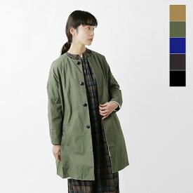 【最大38倍】ironari(イロナリ)ノーカラーサクラコート i-19112-rf