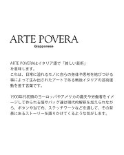 ARTEPOVERA(アルテポーヴェラ)aranciato別注デニムギャザーロングスカート2018spring81