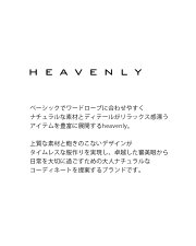 "heavenly(ヘブンリー)刺繍ドットリネンタックスカート""LINENDOTTUCKSKIRT""747102"