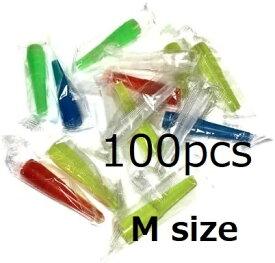 【水タバコ 】シーシャ フーカ Shisha Hookahマウスピース50pics L size and M size 100pice S size 100pics セットです。 (5個以上は1個プレゼント!!!!)