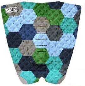【新品】OCEAN&EARTH (オーシャン&アース) PIXEL TAIL PAD サーフボード用 デッキパッド 【Blue】 DECK PADS