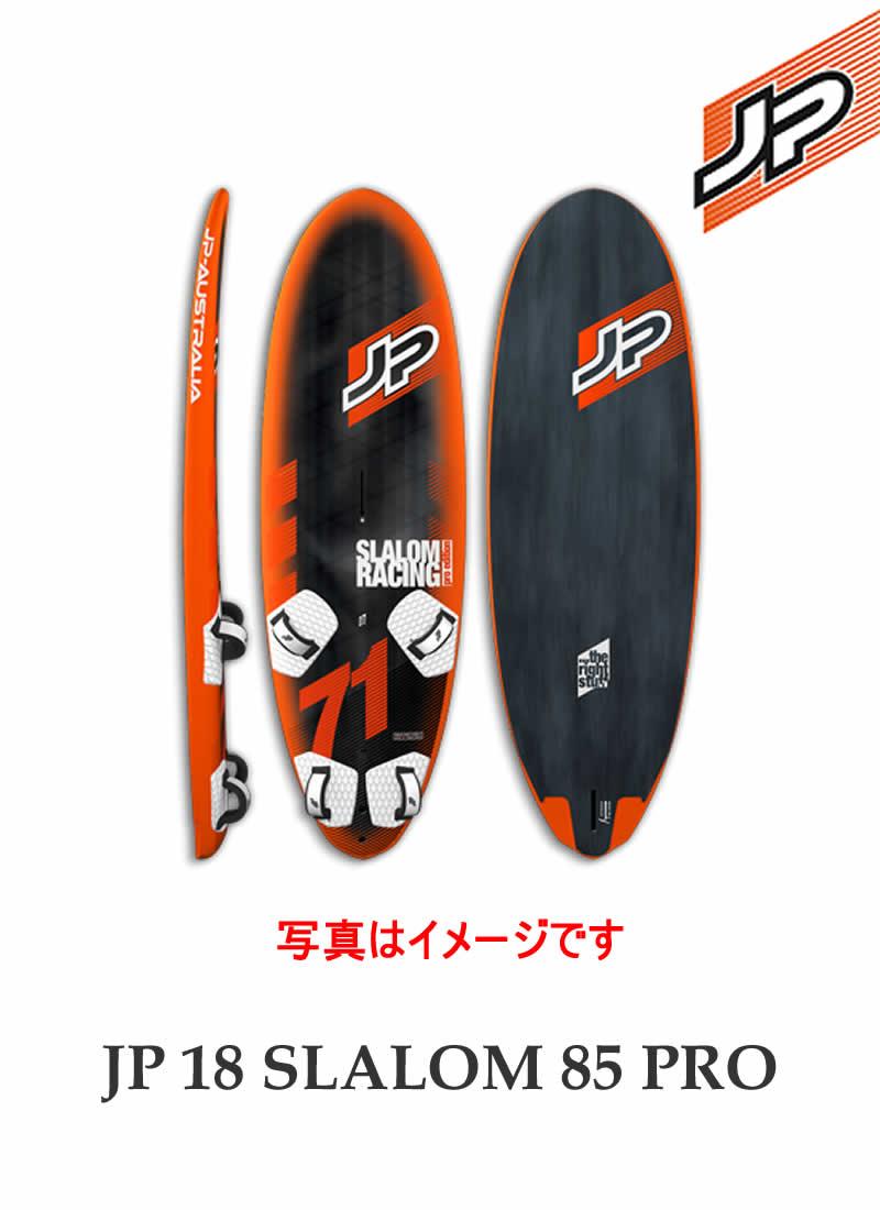 """【メーカーお取り寄せ】JP-AUSTRALIA(ジェイピーオーストラリア)2018 JP SLALOM 85 PRO 7'6"""" ウィンドサーフィン"""