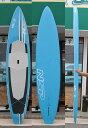 """12'6"""" 新品 NSP 2015モデル NSP DC Elements 12'6"""" × 29"""" Surf Race Epoxy SUP エレメント デイル・チ..."""