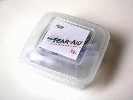 【メーカーお取り寄せ】粘着力・防水性も抜群のリペアテープが登場! TEAR-AID(ティアエイド)エッジガード Bタイプのみ