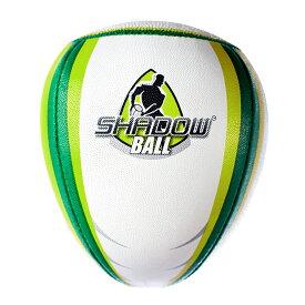 【今だけ送料無料】シャドーボール 5号球 SHADOWBALL パス練習球 ラグビー ラグビーボール シャドウボール