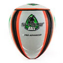 シャドーボール アドバンサー・トレーニングボール メディシンボール 5号球 SHADOW BALL パス練習球 シャドウボ…
