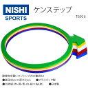 NISHI ニシスポーツ ケンステップ T6936 20枚組 陸上競技
