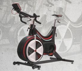 ニシ・スポーツ UCI WCC 公認 ワットバイク Wattbike トレーナータイプ NT3399B 直送品3 インドアバイク アスリート 自転車 トライアスロン NISHI