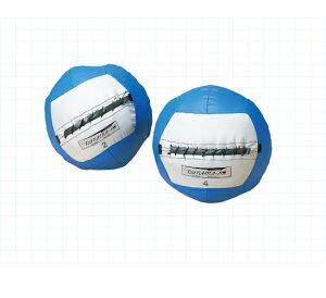 ニシスポーツ ダイナソフトメディシンボール 4kg NT5814A トレーニング NISHI