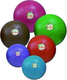 NISHI ニシスポーツ ネモメディシンボール ゴム製 1kg 直径19cm ブルー NT5881C 15%OFF!! トレーニング メディシンボール