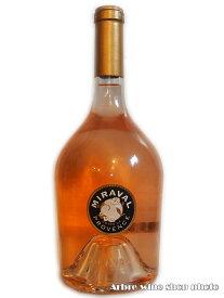 [2016]ミラヴァル・ロゼ(コート・ド・プロヴァンス・ロゼ)/ジョリー・ピット&ペランMIRAVAL ROSE(Cotes de Provence Rose)/JOLIE - PITT & PERRIN