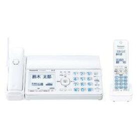 パナソニック おたっくす KX-PZ510DL-W [ホワイト] JAN 4549980013618