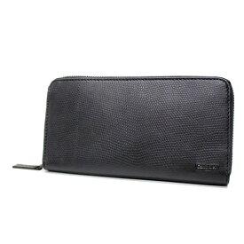 1bc57f493e7a Calvin Klein カルバンクライン 79688 BLACK ラウンドファスナー長財布