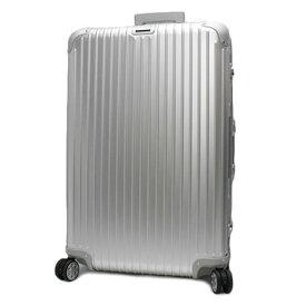 RIMOWA リモワ スーツケース 924.73.00.5 トパーズ シルバー 82L TOPAS Silve キャリーケース