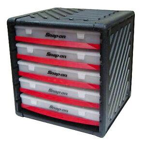 SNAP-ON スナップオン 5段 引出し 収納キャビネット 工具箱KRP5CAB