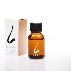 ビアン 15ml 鼻バリア用ナチュラルオイル保湿オイル 花粉 花粉症 アレルギー 乾燥鼻炎 無香料 アルコールフリー
