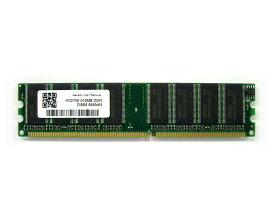 Samsung 3rd サムスンチップ搭載 DIMM DDR SDRAM PC2700 512MB (333)