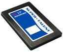 SUPER TALENT 2.5インチ 128GB IDE(PATA) SSD MLC (読込最大110MB/Sec 書込最大95MB/Sec) FE8128MD2D