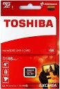 [TOSHIBA] バルク品特価!東芝 EXCERIA M301 読込最大48MB/s UHS-I Class10 microSDXCカード 128GB THN-M301R1280A4