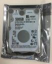 [HGST] 日立 2.5inch HDD 500GB SATA 6.0Gbps 7mm厚 16MB 5400回転 HTS545050B7E660