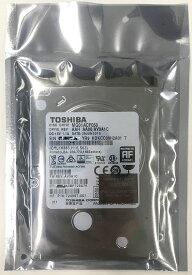 TOSHIBA 東芝 リファービッシュ 6ヶ月保証 2.5inch HDD 500GB SATA 7mm厚 7200回転 16MB MQ01ACF050 バルク品