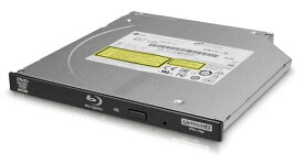 日立LGデータストレージ 4K UHD Blu-ray 対応 9.5mm ブルーレイ ウルトラスリム ドライブ Ultra HD Blu-ray BU40N