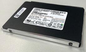 【6ヶ月保証/安心の宅配便発送】SAMSUMG サムスン リファービッシュ SSD 128GB SATA 6Gb/s 2.5inch TLC 7mm厚 MZ7TY128HDHP-000L1 耐熱アルミカバー付き