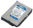 WesternDigital (リファービッシュ) ウエスタンデジタル 3.5inch HDD 250GB SATA 7200回転 512セクター(非AFT)モデル WD2500AAKX