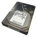 TOSHIBA 東芝 エンタープライズ向け 内蔵 ハードディスク Enterprise HDD 3.5インチ 8TB NAS用 サーバ用 SATA 7200rpm MG05ACA800E
