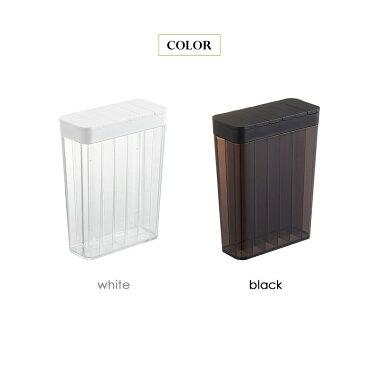 ホワイト、ブラック