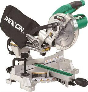REXON スライド丸のこ盤 SM1850R 丸鋸盤 【16810】