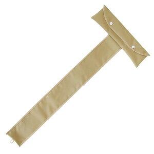 ウチダ(マービー) T型定規用袋 60cm用 品番:014-0158