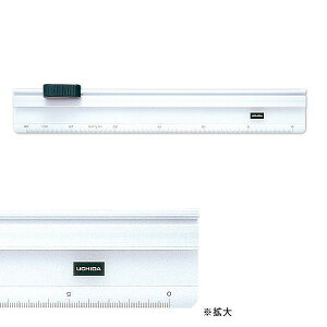 ウチダ(マービー) サイドカッター 50cm 品番:1-830-0250