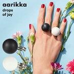 北欧リングaarikkaアアリッカ/メーツァ【北欧デザイン指輪アクセサリーファッションレディース木製リングフィンランドギフト・プレゼントに人気】