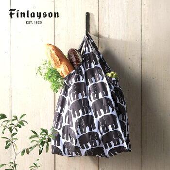 Finlayson(フィンレイソン)ELEFANTTIエコバッグ