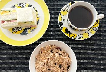 Finlayson(フィンレイソン)カップ&ソーサーセットフィンレイソン200周年特別デザインANNUKKAアヌッカ北欧デザイン食器お茶カップお皿おさら花柄かわいいおしゃれプレゼント・ギフトにも人気
