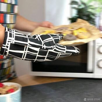 Finlayson(フィンレイソン)ミトンおしゃれな北欧デザインの鍋つかみポットホルダーインポートフィンランドキッチン雑貨プレゼント北欧雑貨キッチン雑貨日本では手に入らないデザインANNUKKAアンヌッカ200周年デザイン【メール便可】