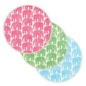 Finlayson(フィンレイソン) ルームマット (マル) ELEFANTTI 【Finlayson フィンレイソン 北欧デザイン ラグ マット カーペット おしゃれ インテリア ギフト プレゼントにも人気】