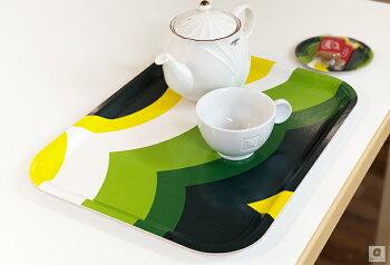 Finlayson(フィンレイソン)トレイ36×28cm200周年デザイン北欧デザインおしゃれな食器トレーお盆おぼんプレゼントキッチン雑貨白樺積層合板メラミン樹脂加工