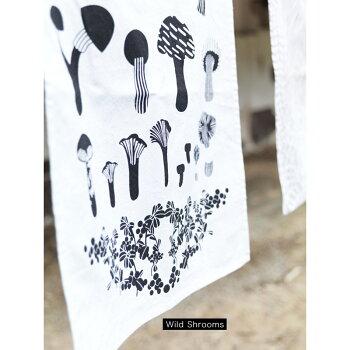 オシャレな北欧雑貨ティータオルタオルハウスオブリュムHouseofRymインテリア北欧デザインハンドタオルテキスタイル