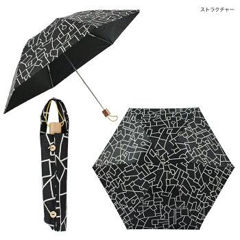 日傘/雨傘北欧デザイン折りたたみkorko(コルコデザイン)UVカット遮光率99%以上UPF50+