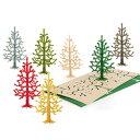 Lovi(ロヴィ)ミニクリスマスツリー Momi-no-ki 14cm / 北欧 クリスマスツリー 【メール便OK プレゼント】