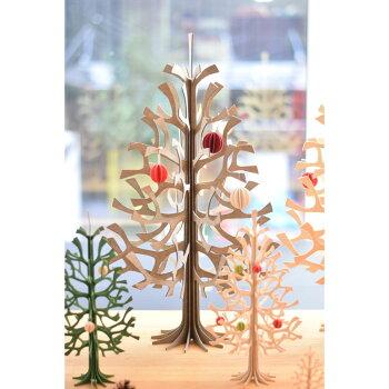 Lovi(ロヴィ)ボール3.5cm7個入【新商品NEW】/北欧クリスマスツリー飾りオーナメント【メール便OKプレゼント】
