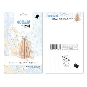 【10倍】Lovi(ロヴィ)ムーミンMOOMIN(ムーミン)/北欧Loviロビムーミンシリーズ【メール便OKプレゼント】